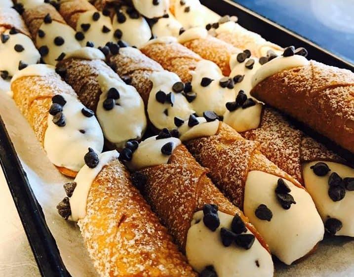 Photo : Colangelo's Bakery's Bakery