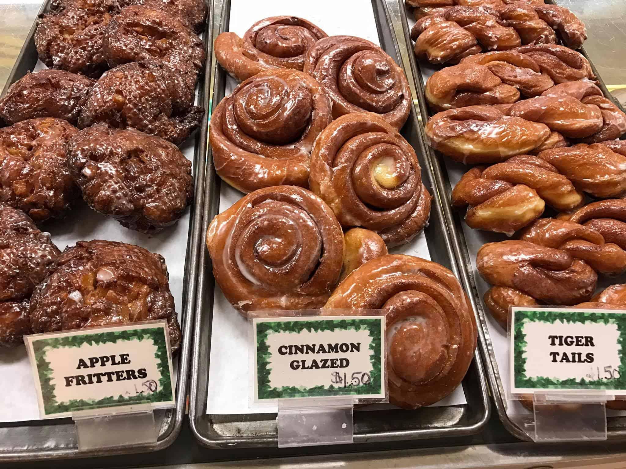 Photo : Stoecklein's Bake Shop