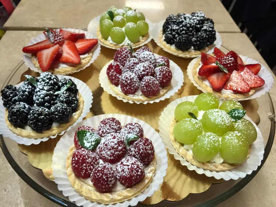 Photo : Sumi's Cakery's Cakery
