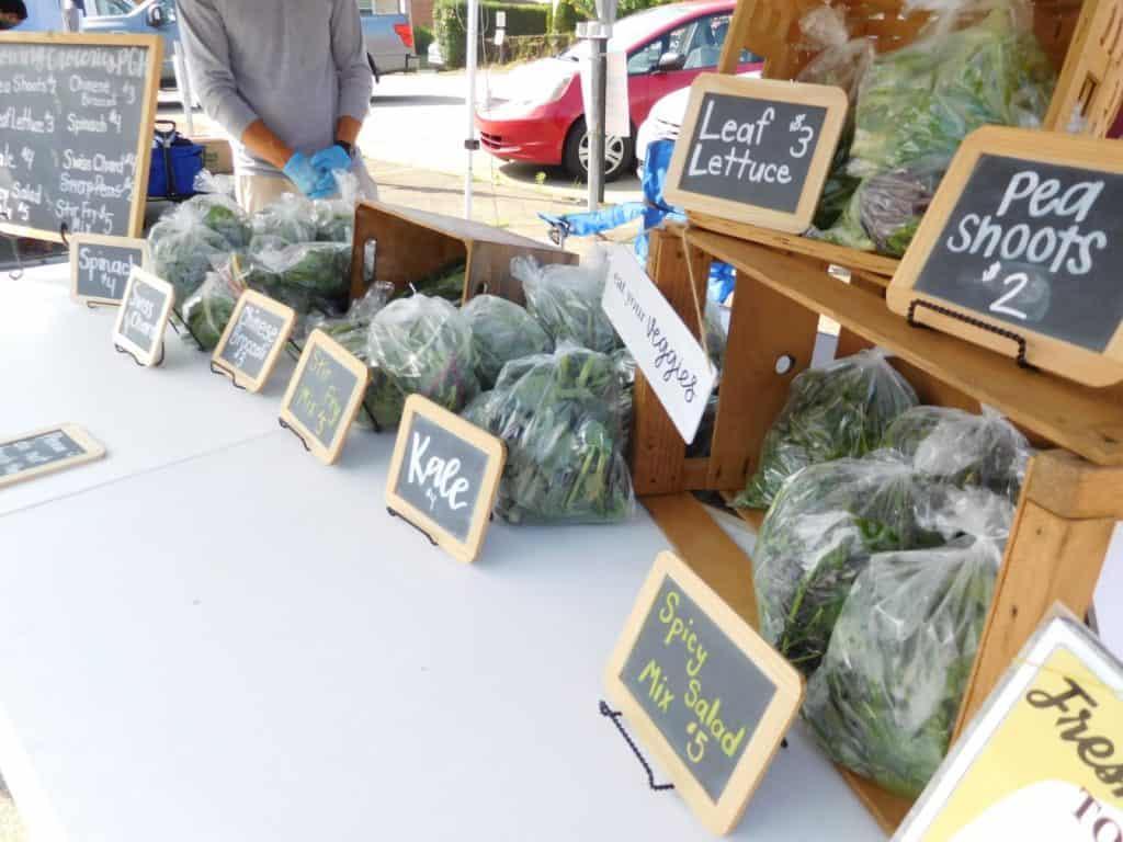 Pittsburgh Farmers Markets 2021: Wilkinsburg Farmers Market